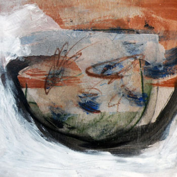"Madola's paintings: Series ""Peixos al cove"" 2011 